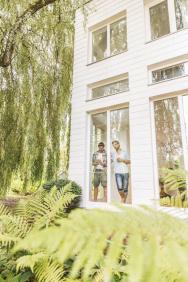Co byste měli vědět, než si pořídíte nová okna (Zdroj: Rehau)