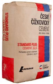Čížkovický cement: Jak vyrobit trvanlivý beton