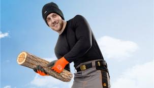 Ať je venku vedro, nebo mráz, ve funkčním oblečení ARDON se budete cítit vždy příjemně
