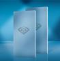 Modrá deska Knauf DIAMANT umí vylepšit zvukovou izolaci oproti standardním materiálům o 6 – 10 dB a navíc její tuhost a tvrdost je 3x vyšších než u pórobetonových stěn