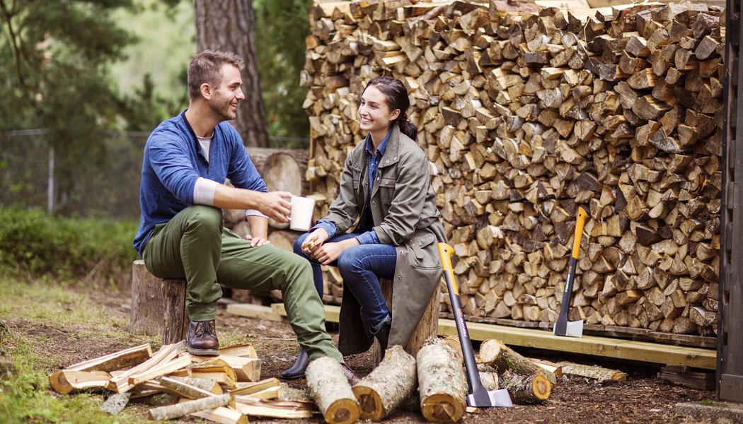 10x příprava dřeva