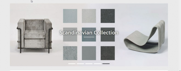 Gerflor DLW Scandinavian Collection (Zdroj: Gerflor)