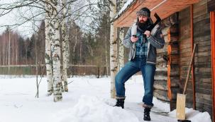 """""""Jestliže sníh listopadový dlouho zůstane, více než hnůj polím prospěje."""" Snad sníh zanedlouho přikryje zahrady anezbude než se těšit na další sezonu. Mezitím nás ale čeká důkladná příprava na zimu. Pokud se již nové sezony nemůžete dočkat, lze načerpat optimismus zjiné pranostiky: """"Studený prosinec – brzké jaro..."""""""