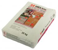 """Pytle s maltou se zimní úpravou se dodávají ve stejném obalu jako běžné malty, jen na boku mají jehličkovým tiskem kromě data výroby vytištěný ještě jeden řádek s textem """"zimní do –5 °C""""."""