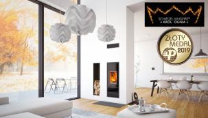 Vlajková loď společnosti Schiedel, komínový systém s integrovaným krbem Kingfire, získala další ocenění. Krátce po italském úspěchu na ARCHIPRODUCTS Design Award získal produkt Kingfire ocenění MTP GOLD MEDAL u našich severních sousedů. Ocenění je o to důležitější, že produkt Kingfire bude tento rok teprve vstupovat na polský trh. Rozjezd prodeje komínového systému Kingfire tak jistě bude profitovat z pozitivního impulzu, který mu umístění v soutěži přinese. Oficiální předávání ceny proběhne na únorovém mezinárodním stavebním veletrhu BUDMA v polské Poznani, kde se Kingfire poprvé představí místní veřejnosti. (Zdroj: Schiedel)