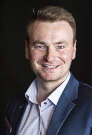 Jan Fousek, předseda dozorčí rady Solární asociace ačlen představenstva Svazu moderní energetiky