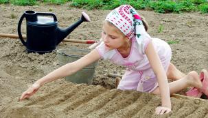 Vbřeznu rozkvétají první květy kobdivování či ke zpestření jídelníčku ahlavně se můžeme konečně protáhnout na čerstvém vzduchu azahájit zahradnické práce. Tradičně se začíná sázením dřevin, pak obyčejně přijdou na řadu bylinky, květiny asamozřejmě také zelenina.