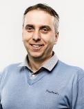 Bohdan Bláha, bazénový specialista ze společnosti Mountfield