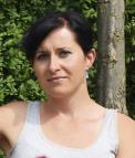Lucie Peukertová, odbornice nazahrady