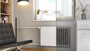 Vzhledem k tomu, že realizační práce jsou jednoduché a nezaberou mnoho času, můžete přistoupit k výměně radiátoru v kterémkoliv ročním období. (Zdroj: KORADO)