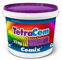 1. Cemix Tetracem 25 kg kbelík (Zdroj: Cemix)