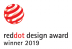 Red dot design award 2019 (Zdroj: NUNA)