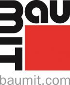 Logo BAUMIT (Zdroj: Baumit, spol. s r.o.)