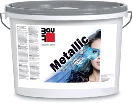 Produkt Baumit Metallic (Zdroj: Baumit, spol. s r.o.)