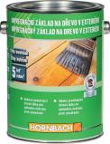 Impregnace základ na dřevo (Zdroj: HORNBACH)