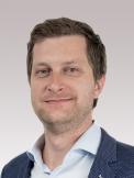 Filip Šimara,obchodní ředitel Climax