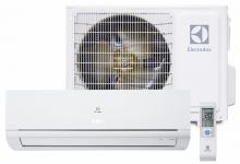 Klimatizační jednotky Electrolux Eco Cool dosahují díky invertorové technologii až 50% úspory (ELECTROLUX)