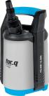 Ponorné tlakové čerpadlo for_q FQ-KW 12.500 (Zdroj: Hornbach)