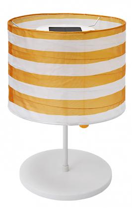 6.Stolní astojací lampa ze série Solvinden (IKEA) se postará opříjemné večerní osvětlení, výška 45cm a150cm, cena 499Kč a999Kč, prodává www.ikea.cz