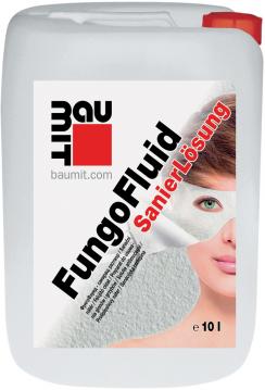 Baumit FungoFluid (Zdroj: Baumit)