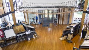 KPP showroom Moravany u Brna (Zdroj: KPP)