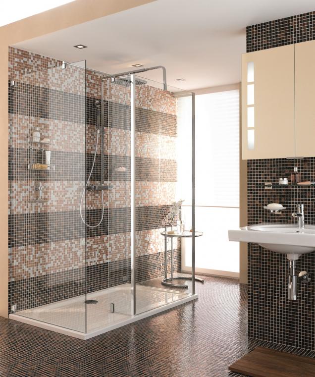 Sprchový kout (Zdroj: HORNBACH)