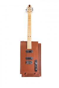 Kytara Figarocaster (Zdroj: Wienerberger)