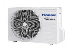 Venkovní jednotka Panasonic pro multi-split, invertor, chlazení do–10 °C, topení do–15 °C (PANASONIC)