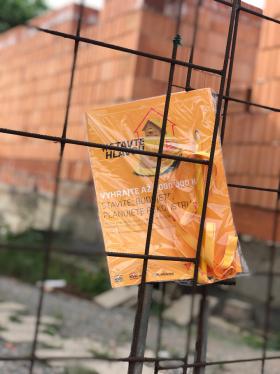 Kdo staví, má během pár minut postaveno skoro zadarmo. Tak by se dala shrnout soutěž, kterou pro stavebníky a řemeslníky připravila společnost Sika CZ. Stačí krátká registrace a je vystaráno. Až do 30. 11. 2019 mohou lidé soutěžit o proplacení materiálu značek Sika, KVK, KVK Parabit a Schönox, který použijí při stavbě, a to až do výše 1 000 000 korun. Ve hře jsou také vouchery na další desítky tisíc nebo stavební pomůcky. Součástí soutěže je i rozsáhlá roadshow. (Zdroj: SIKA CZ)