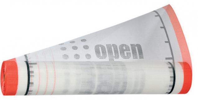 Síťovina Baumit openTex (Zdroj: Baumit)