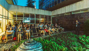 Letní kino v CAMPu je prodlouženo na celé září
