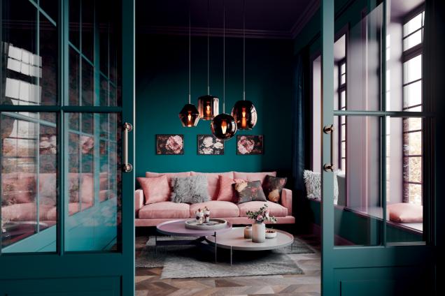 Wonderful Home (Zdroj: Hornbach)