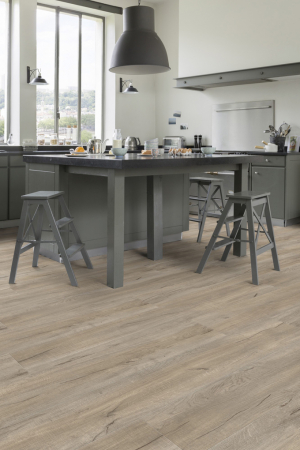 Gerflor Creation 55, dekor Swiss oak cashmere (Zdroj: GERFLOR)