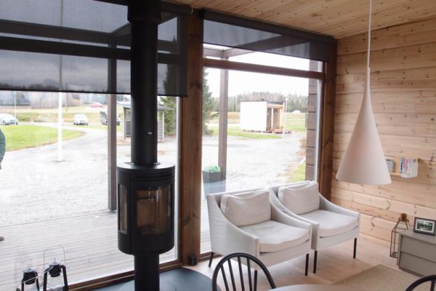 Mnoho stavebníků láká na dřevostavbě příjemné vnitřní prostředí dané vlastnostmi dřevěného materiálu
