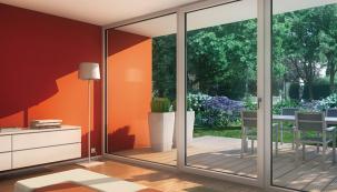 Společnost Deceuninck (dříve Inoutic) nabízí dokonalé řešení pro pasivní domy. Jde o řadu okenních profilů Eforte s šestikomorovým systémem a přídavným těsněním. Tyto profily splňují veškerá kritéria pro použití v pasivních domech a navíc si můžete vybrat ze 40 barev a dekorů.