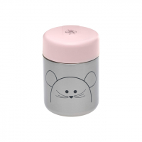 Termoska Lässig Food Jar Little Chums (Zdroj: Babypoint)