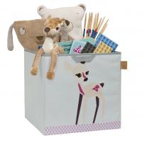 Boxy Lässig Toy Cube (Zdroj: Babypoint)