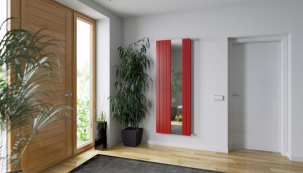 Koratherm Reflex red (Zdroj: KORADO)