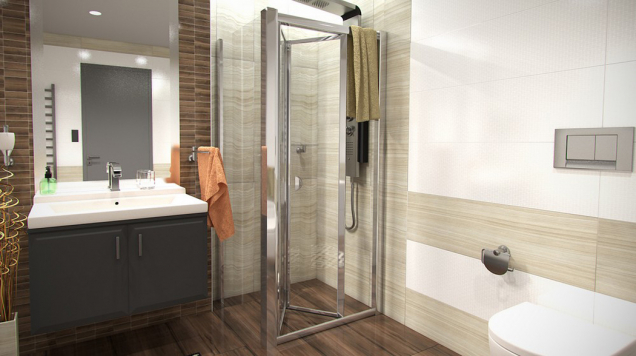 Při výběru sprchového koutu je důležitá jeho velikost a tvar. Samozřejmě platí, čím větší, tím lepší, musíte ale brát v potaz také velikost samotné koupelny, aby se vám do ní vešlo i ostatní koupelnové vybavení. (Zdroj: Levna-koupelna.cz)