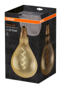 Energeticky úsporná žárovka LED Big Grape (Zdroj: LEDVANCE)