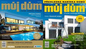 Časopis Můj dům