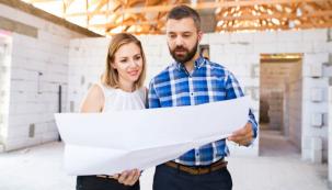 Osvědčeným řešením pro výběr dodavatele stavby je vlastní výběrové řízení