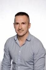 Aleš Křelina, obchodní zástupce společnosti SanSwiss, s. r. o.