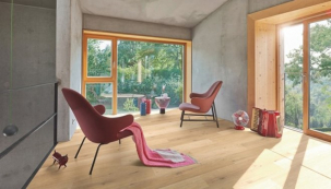 Vinylové podlahy PARADOR Basic 2.0 - lepený vinyl