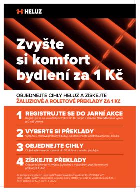 Překlad HELUZ FAMILY 3in1 nosný (Zdroj HELUZ)
