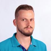 Martin Suchý, produktový manažer Mountfieldu