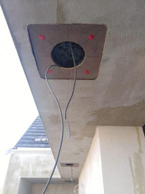 Venkovní osvětlení domu má několik důležitých funkcí, mezi které patří zlepšené uživatelské prostředí i bezpečnost obyvatel domu. (Zdroj: Wienerberger)