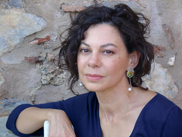 Architektka Katerina Valsamaki, Atény (Řecko) (Fotografie: Katerina Valsamaki Architects)