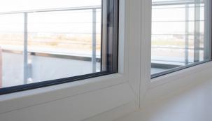 Plastové okno vyrobené z profilu třídy A – VEKA SOFTLINE 82 (Zdroj: VEKA)