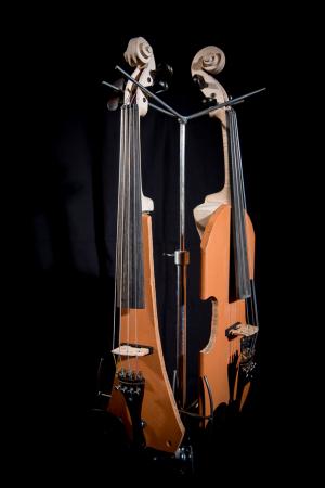 Keramohousle, jejichž základem je střešní taška Tondach Bobrovka. (Zdroj: Wienerberger)